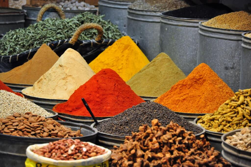 Medicinal Spices of Christmas