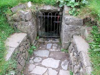 Sacred Water, Sacred Wells